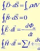 世界上最伟大的十个公式[人类文明进程的标志]
