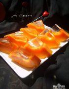 怎么做木瓜凉粉冻