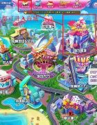 QQ炫舞里用不同的方式可以进入游戏商城购买衣服