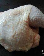 农家菜红烧鸡块