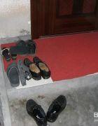 怎样除鞋臭方便又有效?