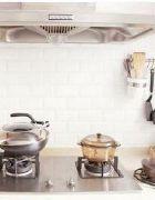 厨房电器清洁小窍门 ,告别油腻污渍.