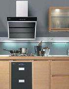 怎么样清洗厨房里面的各种家电