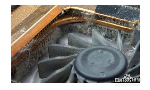 电脑太热怎么办,电脑风扇声音太大怎么办