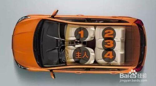 汽车五个座 淘汽配教你怎么选座!