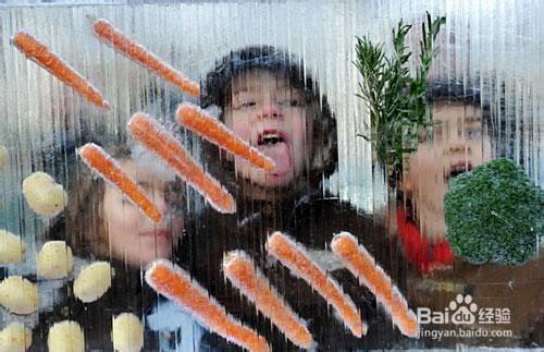 """6招让你轻松绕开速冻食品中的""""天山童姥"""""""