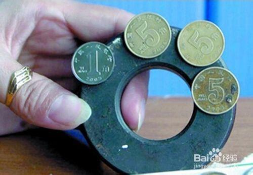 防范识别假币的误区