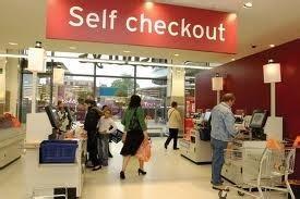 美国的大型超市购物小贴士!