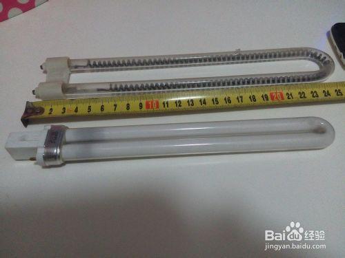 更换集成吊顶碳纤维五合一浴霸照明灯及取暖管