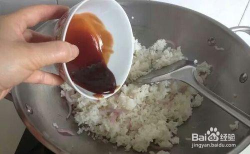 美味印尼炒饭