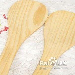 如何挑选木质饭勺