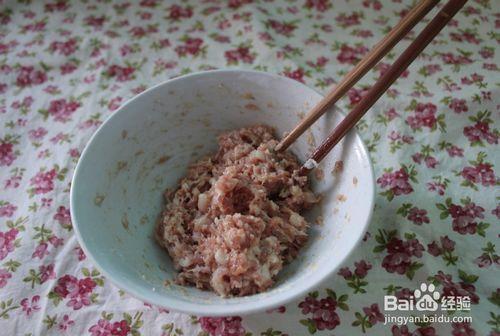 荷香金元宝(适合孕妇的清淡菜)