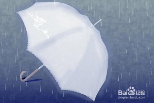 下雨天怎样防止着凉?