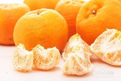 芦柑和橘子的区别!桔子和橘子的区别!