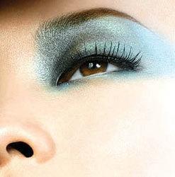 双色眼影颜色搭配技巧之眼型篇