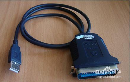 USB转并口针式小票打印机设置经验