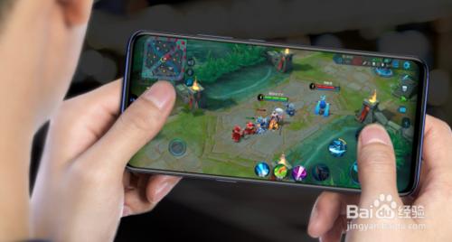 2018游戏手机推荐