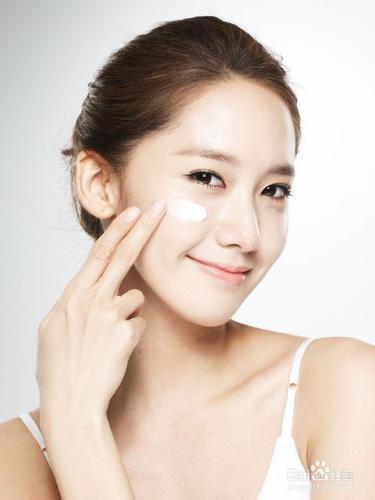 女生脸部护理方法步骤