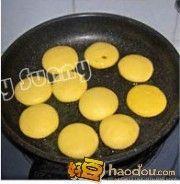 怎样做香煎南瓜饼
