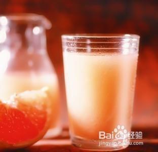 美容瘦身饮品--自制番茄苹果高丽菜汁