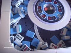 自动麻将机的使用方法和维护保养