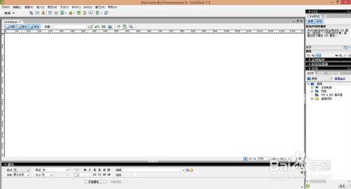 网页背景图片如何设置?Dreamweaver自学教程