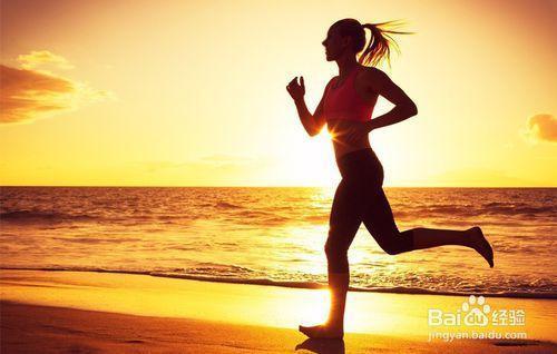 跑步有什么好处