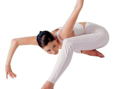 怎样进行腰椎病的锻炼