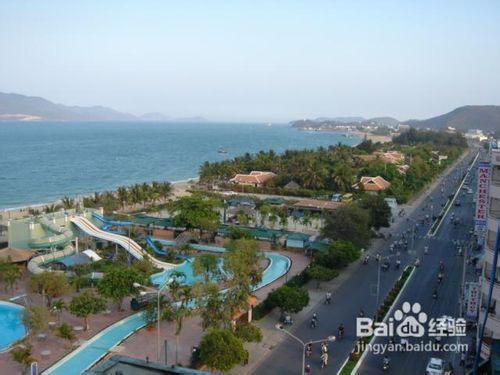 越南著名旅游景点有哪些