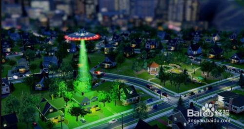 [模拟城市5]联机协作地图交通规划心得