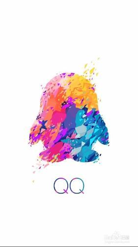 手机qq聊天背景怎样设置自定义图片?