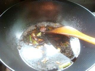浙菜-葱油拌面的做法