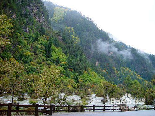 树正沟风景区旅游攻略指南