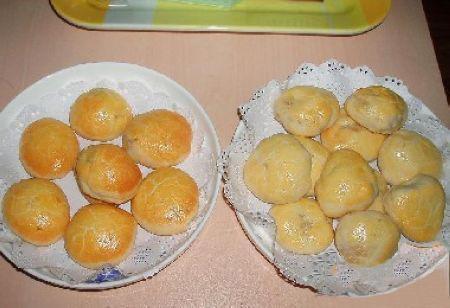 [中秋节]鲜肉月饼怎么做